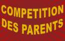 COMPETITION DES PARENTS